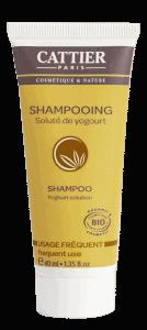 BioBox Lui shampoing Cattier Blooom trousses de toilette de voyage et soins d'hygiène