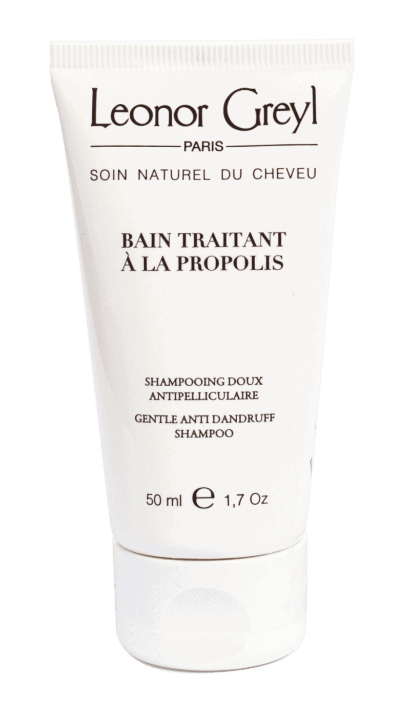Titanium Lui shampoing leonorgreyl Blooom trousses de toilette de voyage et soins d'hygiène