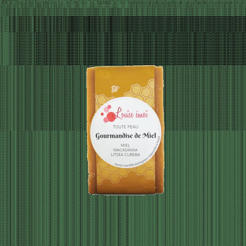 gourmandise de miel pour toute peau