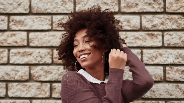 Leonor Greyl's tips for avoiding split ends