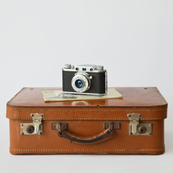 Renting your suitcase is now possible!