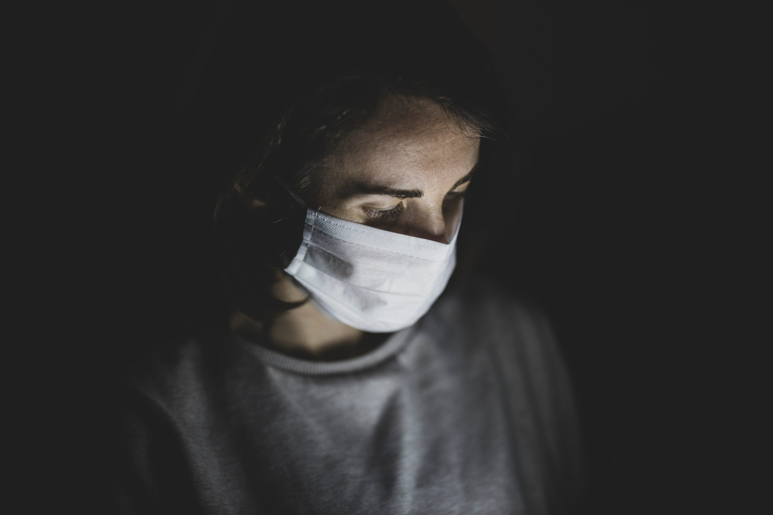 masque de protection coronarivrus