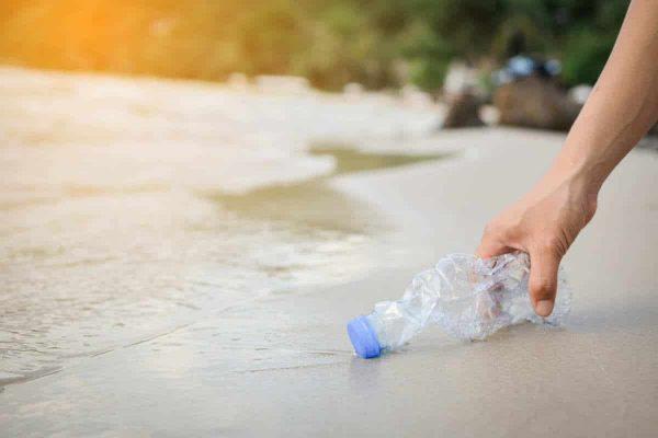 Les efforts des marques pour réduire leur consommation plastique