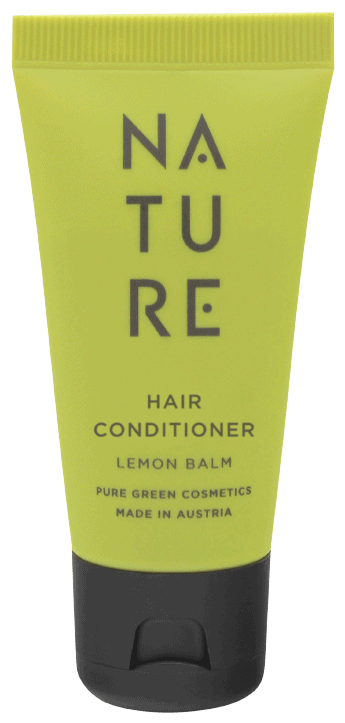 nature hair conditioner