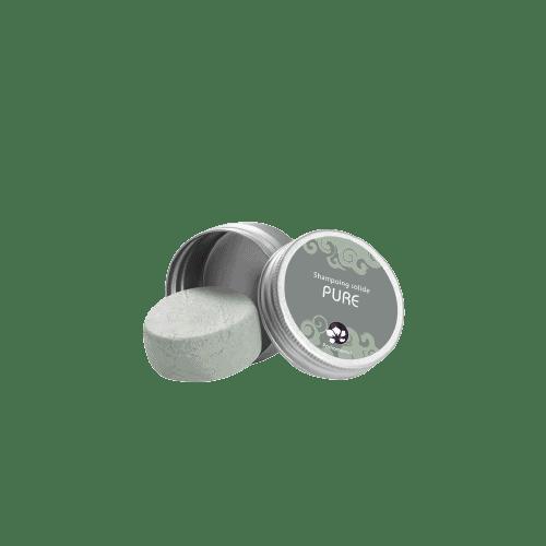 PACHAMAMAI SHAMPOINGS SOLIDES PURE mini shamp boite ronde 2000x removebg preview Blooom trousses de toilette de voyage et soins d'hygiène
