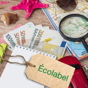 ecolables Blooom trousses de toilette de voyage et soins d'hygiène