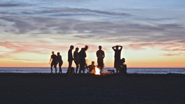 6 conseils pour garder la forme pendant vos vacances